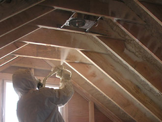 attic insulation benefits for Maryland homes