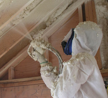 Maryland home insulation network of contractors – get a foam insulation quote in MD